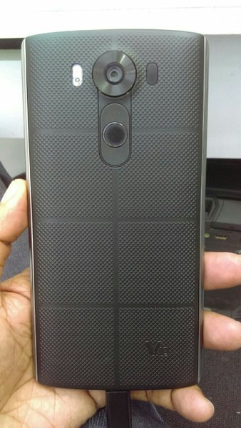 Used LG V10 Used in Dubai, UAE