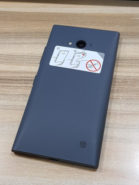 Used Nokia lumia 735 16 gb black in Dubai, UAE