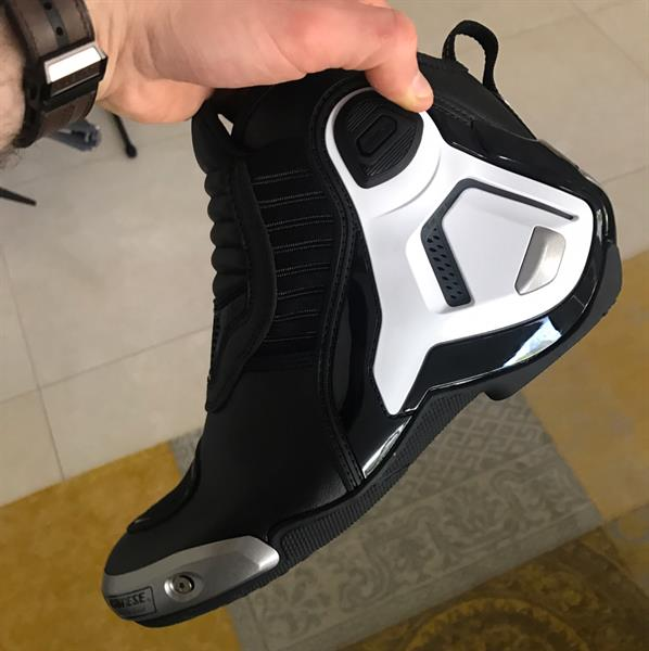 Used Brand New Bikers Shoes in Dubai, UAE