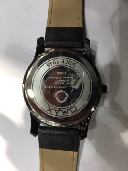 Used Brand new watch for men curren in Dubai, UAE