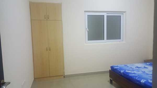 Used Room for rent family...al nahda sharjah in Dubai, UAE