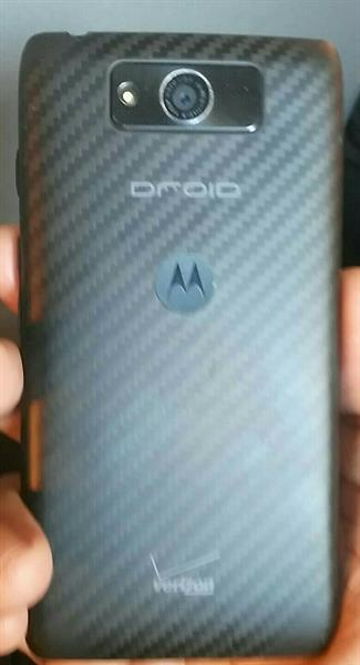Used Motorola Droid Maxx 2GB Ram 32 Rom Used  Only Mobile No Accessories in Dubai, UAE