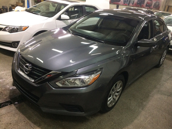 Used 2016 Nissan Altima  in Dubai, UAE