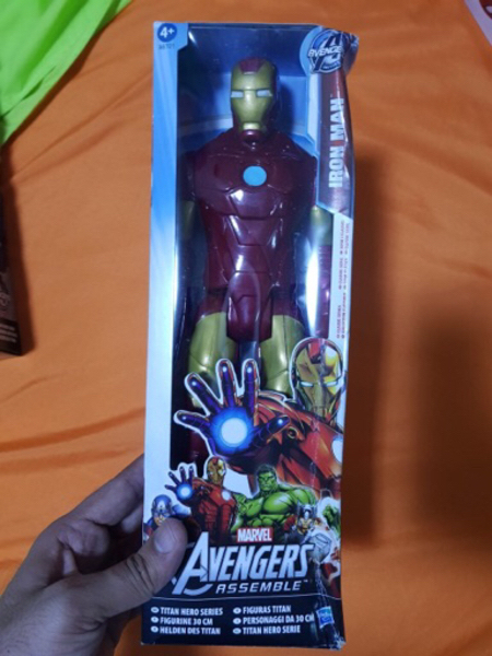 Used Any two marvel at high discount  in Dubai, UAE