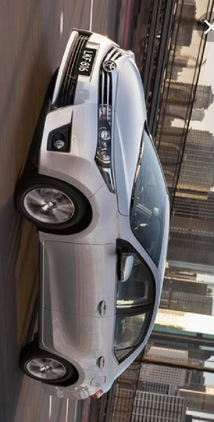 Used Toyota corolla for rent on monthly in Dubai, UAE