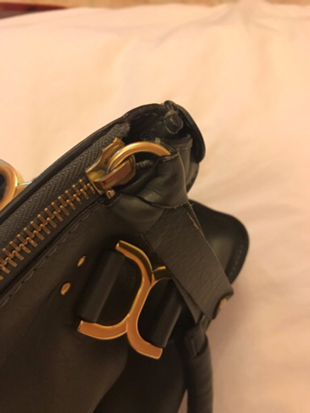 Used Authentic Chloe Handbag in Dubai, UAE