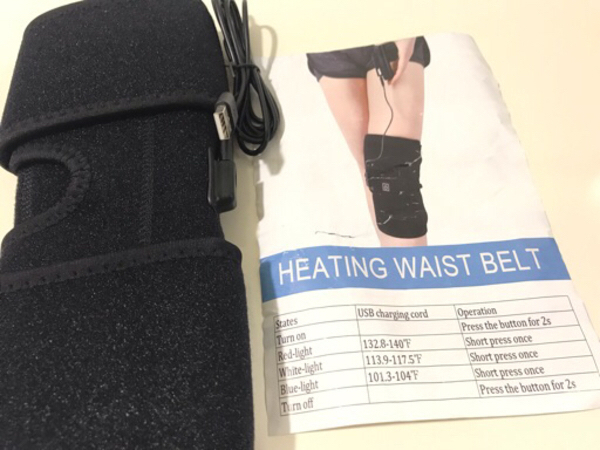 Used NEW Joint Heating Physiotherapy in Dubai, UAE