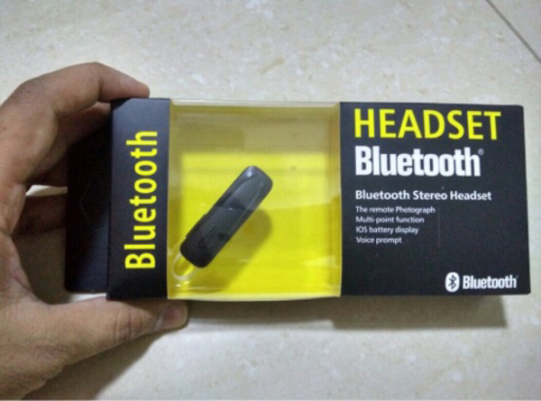 Used Let's donate! Bluetooth headphone in Dubai, UAE