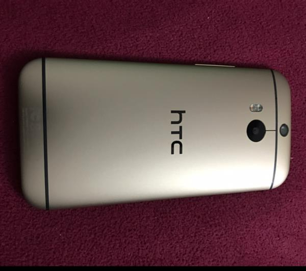 SUMMER OFFER HTC M8   32GB.  GOLD COLOR. NEW