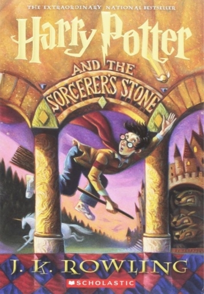 Used Harry potter and the sorcerer's stone in Dubai, UAE