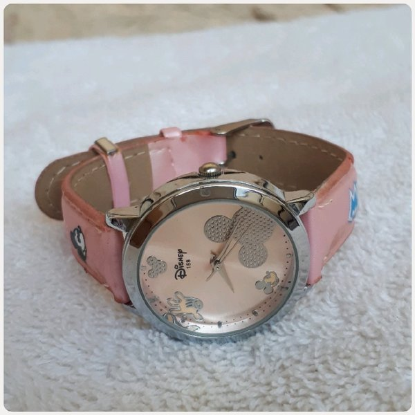 Used Disney watch in Dubai, UAE