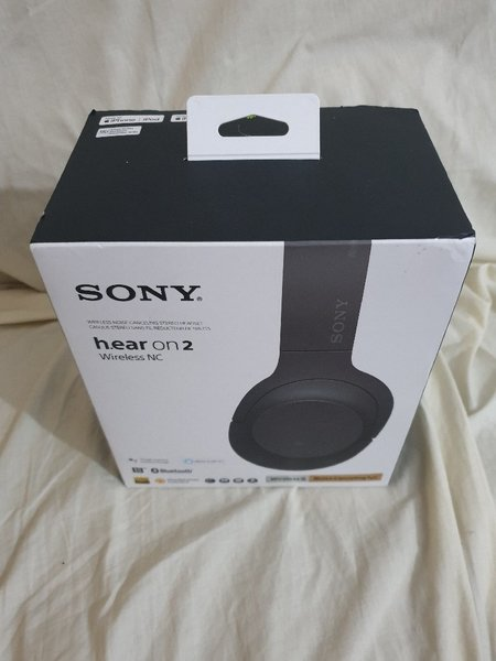 Used Sony WH-H900N H.ear on 2 Bluetooth Nois in Dubai, UAE
