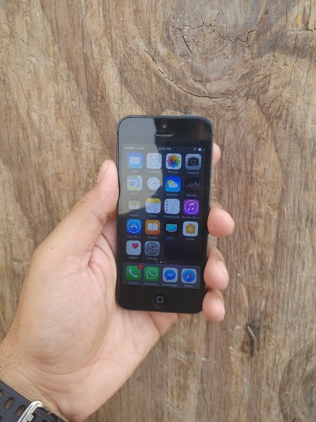 Used Apple iPhone 5 32GB Facetome in Dubai, UAE