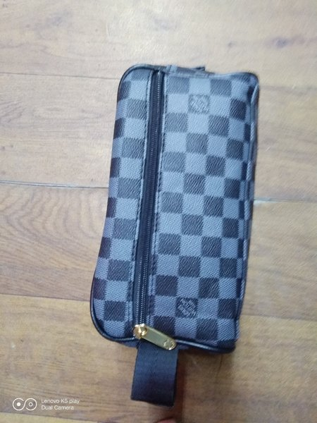 Used Lv pouch in Dubai, UAE