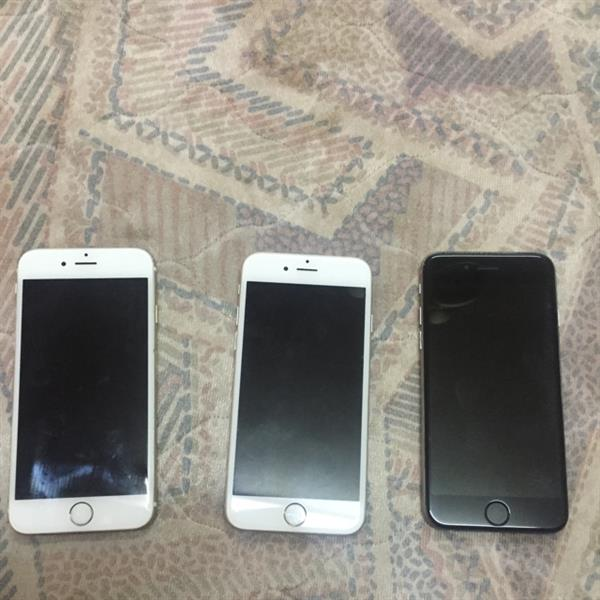 Used iPhone 6 Dead Mobiles Used Only Parts Each 350  in Dubai, UAE