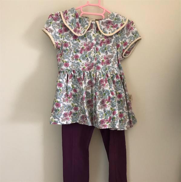 Used 4pcs Preloved Girl's Outfit  in Dubai, UAE