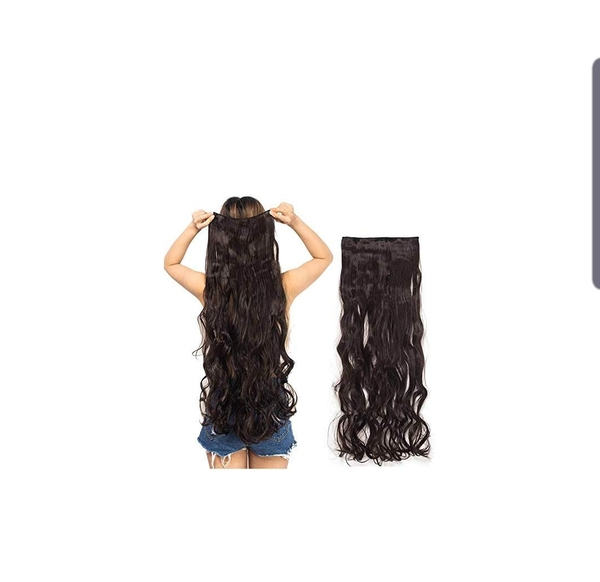 """Used Two 29"""" hair extensions in Dubai, UAE"""