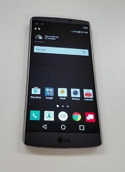 Used LG V10 64GB Mint Condition in Dubai, UAE