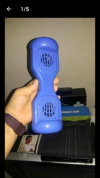 Used Portable  blutooth Speaker in Dubai, UAE