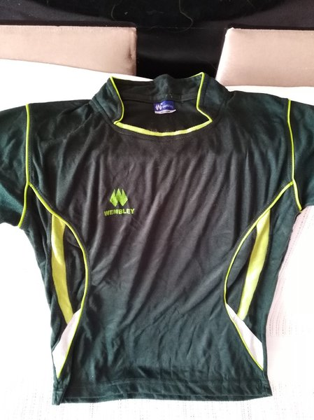 Used Pakistani cricket kit dress larger size in Dubai, UAE