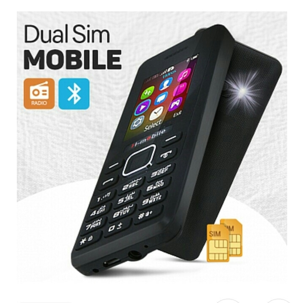 Used Hii I want To Sale My New Dual SIM Fhone With Camera Bluetooth Everything.. in Dubai, UAE