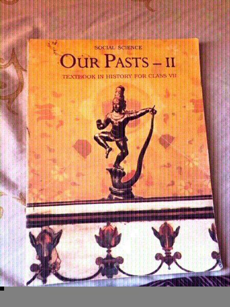 Used Free💥Social science.Our pasts history-7 in Dubai, UAE