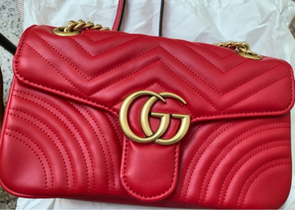 Used GG marmont - premium quality in Dubai, UAE