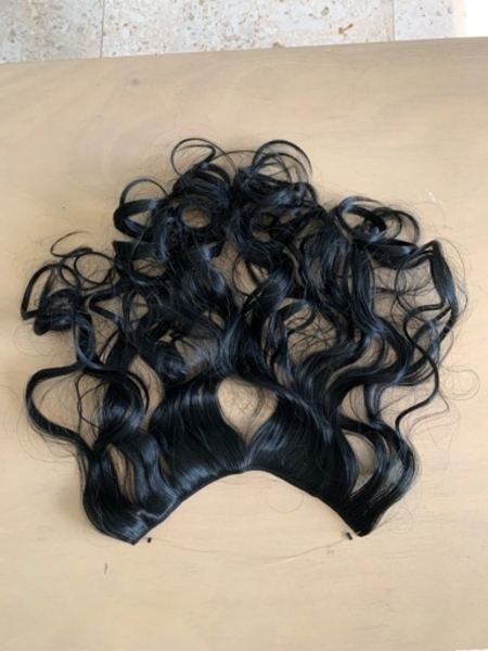 Used 20 inches hair extension in Dubai, UAE