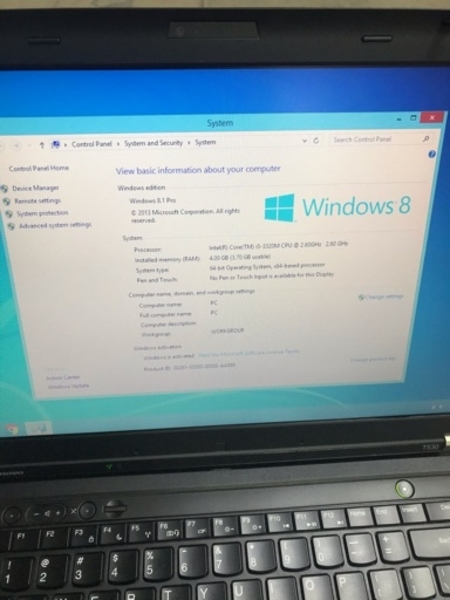 Used Lenovo core i5 in Dubai, UAE