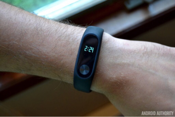 Used Smart band in Dubai, UAE