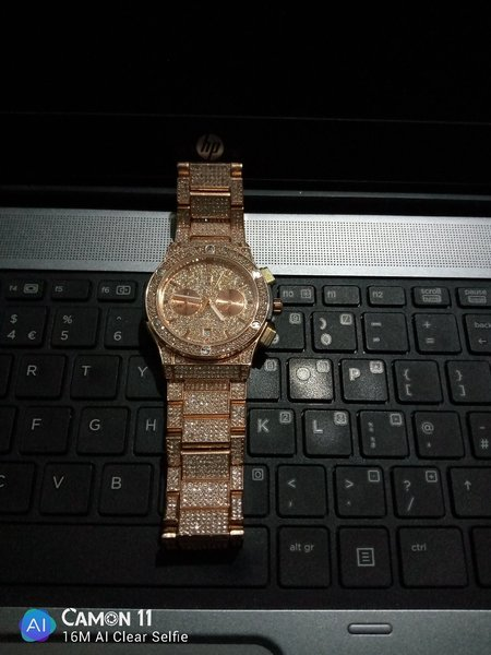 Used Hublot watch in Dubai, UAE