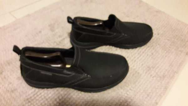 Used original leather shoes from italy in Dubai, UAE