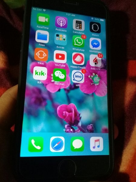 Used Iphone 6 64 GB like NeW in Dubai, UAE