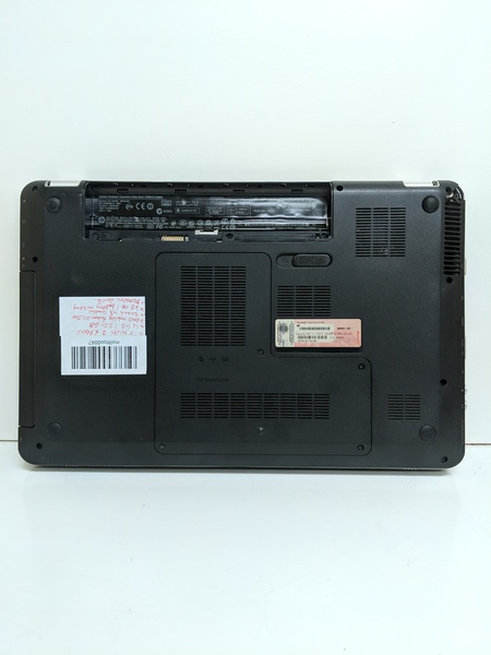 Used Hp pavilion dv6 - 3300se in Dubai, UAE