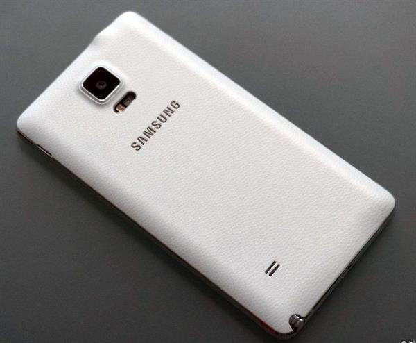 Used Samsung Note4 White in Dubai, UAE