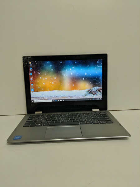 Used Lenovo yoga mini screen broken in Dubai, UAE