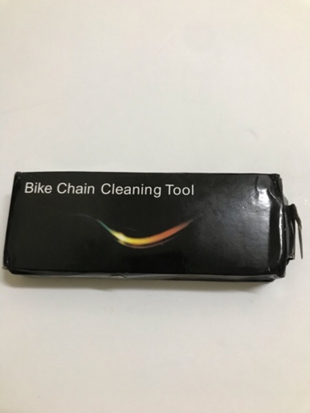 Used Bicycle chain cleaner 3 brushes (new) in Dubai, UAE