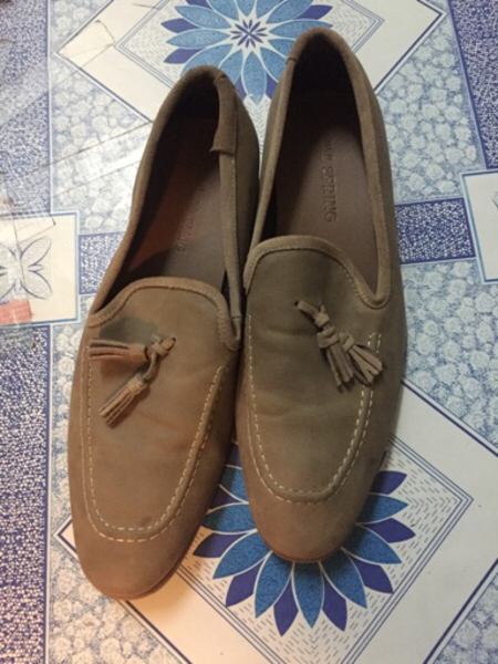 Used Call it spring slip on shoes in Dubai, UAE