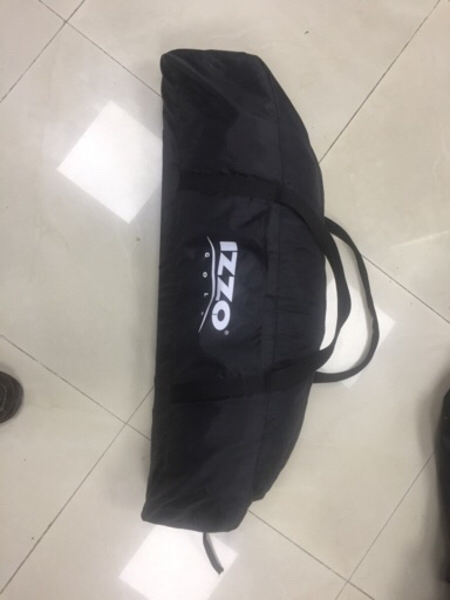 Used IZZO Golf net in Dubai, UAE