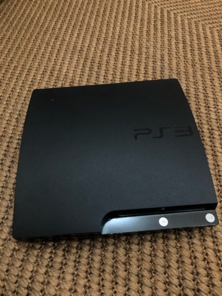 Used PS3 250 GB with remote control in Dubai, UAE