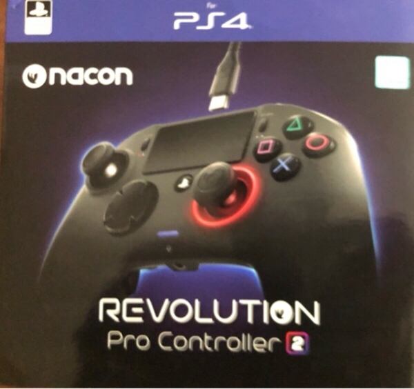 Used Revolution Controller 2 FOR PS4 and PC in Dubai, UAE