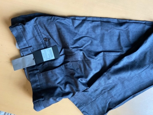 Used Brand new formal trouser pant size 34 in Dubai, UAE