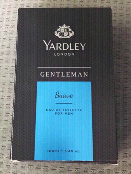 Used Yardly Gentleman Perfume (New) in Dubai, UAE