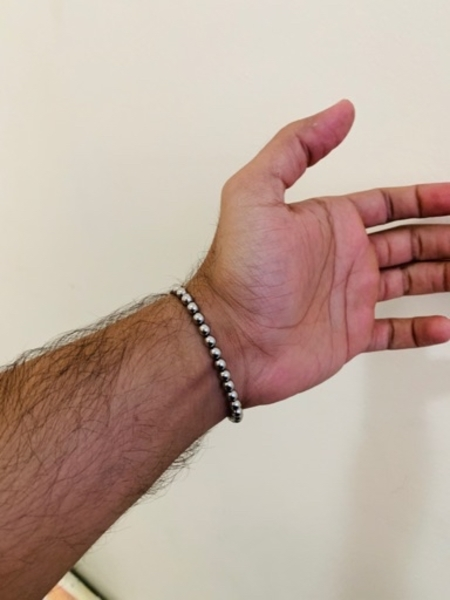 Used Magnetic toy for stress relives 128 bal in Dubai, UAE