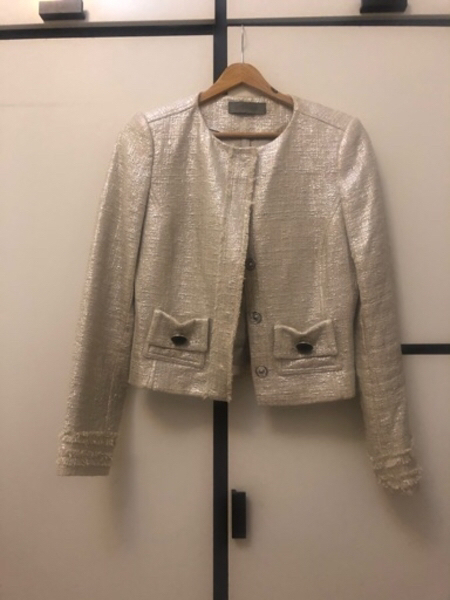 Used Uterque Jacket in Dubai, UAE