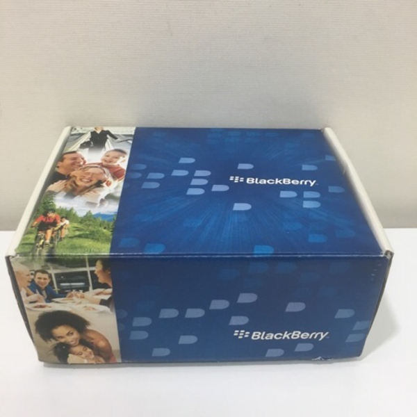 Used Blackberry box pack  in Dubai, UAE