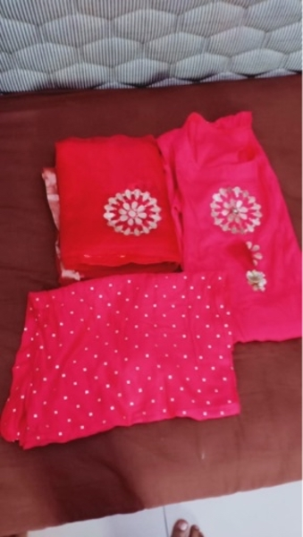 Used Brand new party wear and festival wear in Dubai, UAE
