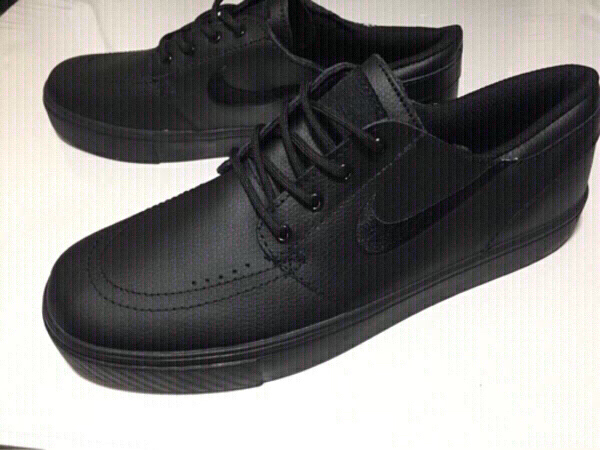 Nike formal shoes size 41, new