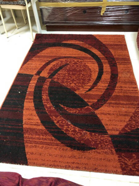 Used Center carpet for sale  in Dubai, UAE