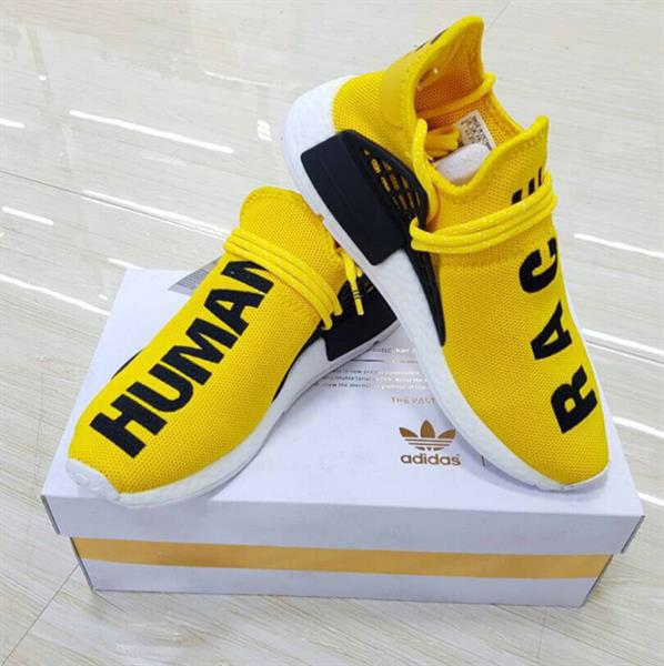 huge selection of 4345e eee99 Adidas Human Race Yellow Edition For Sale, p229348 - Melltoo.com